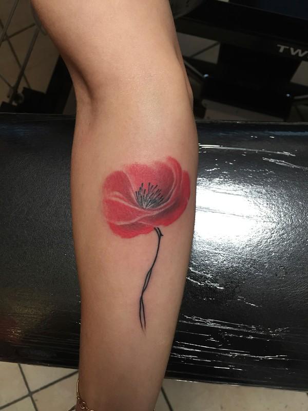 Comment Nettoyer Un Tatouage soins tattoo